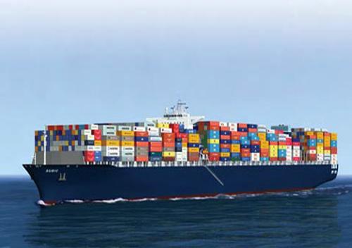 Dịch vụ vận tải biển quốc tế